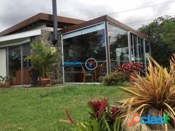 Casa para renta en Rionegro 2461