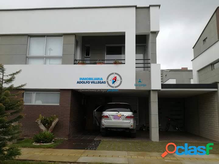 Casa para venta en Rionegro 2563
