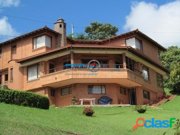 Casa para venta en el Retiro 2396