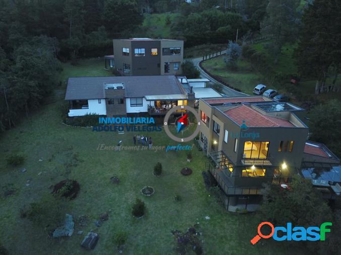 Casa para venta y alquiler en Envigado 2271