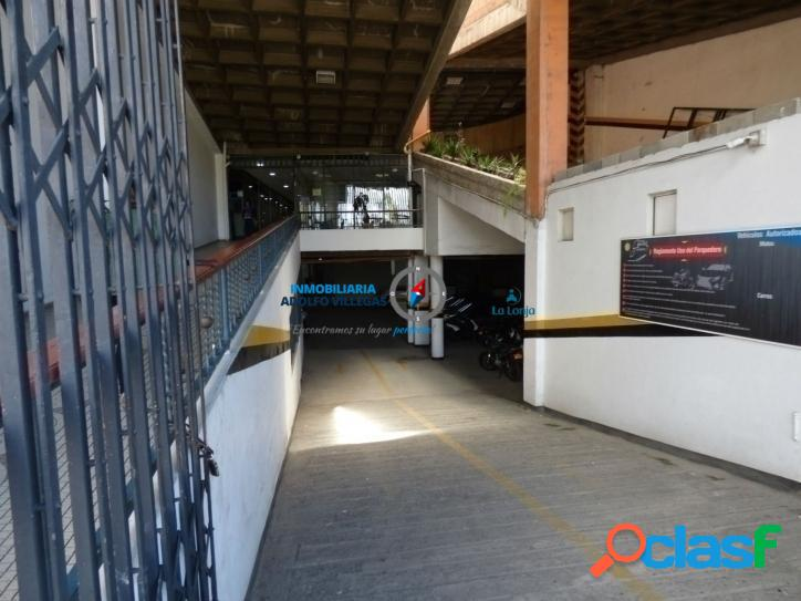 Centro comercial para venta en Rionegro 2557