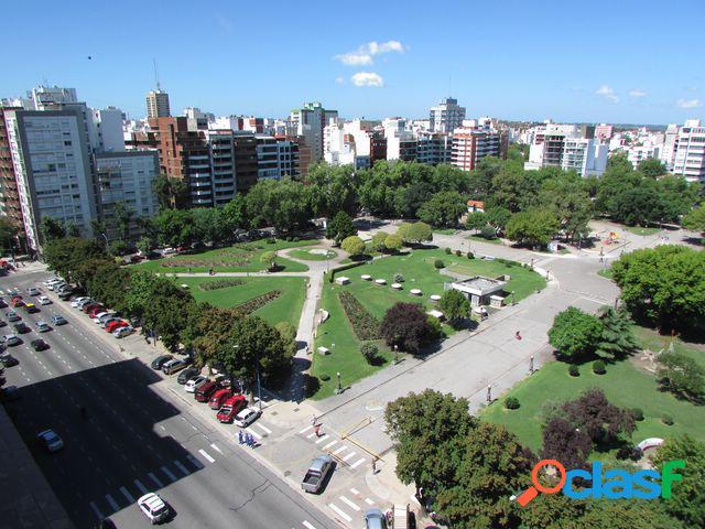 Alquiler Departamento 1 Ambiente Mar del Plata