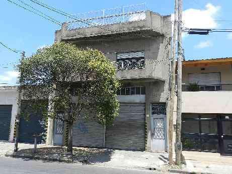 Galpon con Vivienda en venta en Villa Libertad