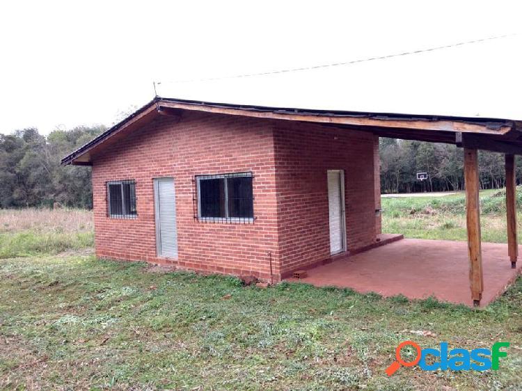 Casa en Alquiler -