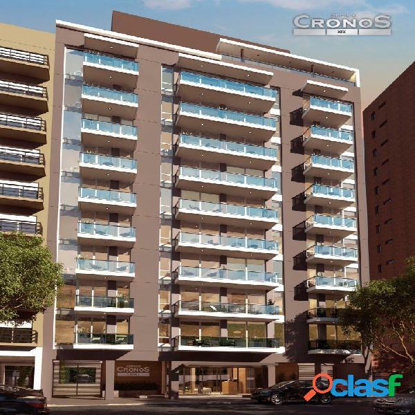 En venta, departamento de 2 ambientes A ESTRENAR con balcón