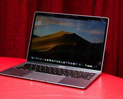 MacBook Air 2018 133 256Gb
