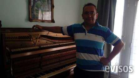 3415773898 afinación de pianos en rosario y san lorenzo en