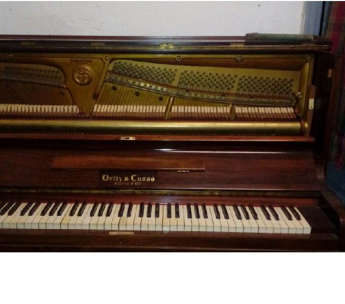 Afinación de Pianos en Rosario y San Lorezo info gratis
