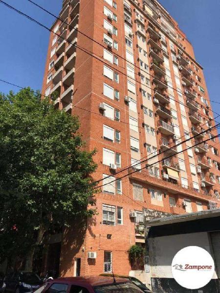 Departamento en venta - Villa Crespo - Remedios Escalada De
