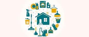 Necesito empleada para tareas domésticas y cuidado de sra