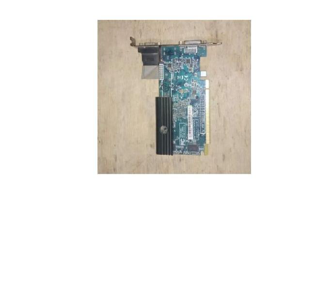 Placa De Video Pcie Amd Radeon Hd5450 Ddr3 1gb
