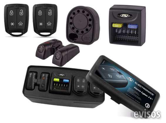 A domicilio / alarmas autos / electrodany en Villa Devoto