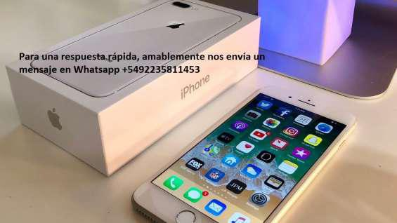Apple iphone 8 256gb en La Plata