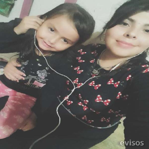 Busco trabajo de niñera en Lomas de Zamora