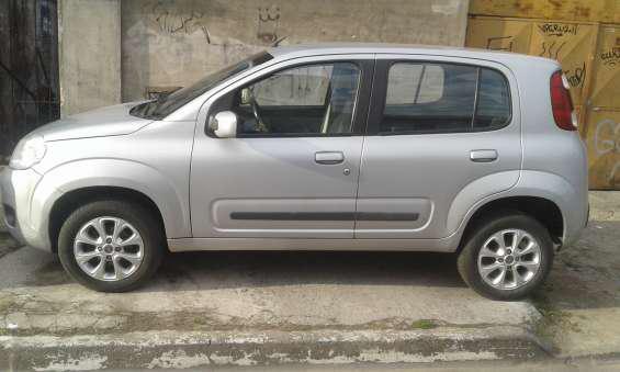 Fiat uno way pack segurity 1.4