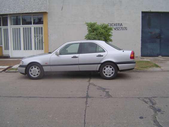 Mercedes benz c250 d 1994 en Santa Fe