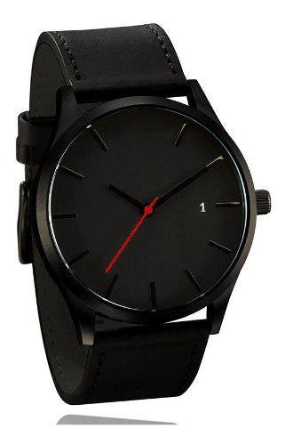 Reloj Hombre Timelapse, Ejecutivo, Gran Calidad + Estuche