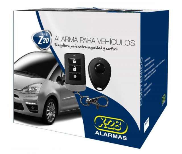 Service alarmas de vehículos / electrodany en Villa Devoto
