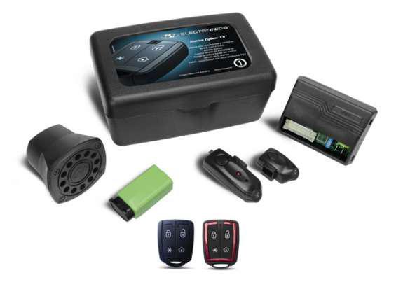 Service de alarmas / electrodany en Villa Devoto