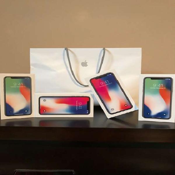 Venta: apple iphone x y samsung s9 en Florencio Varela