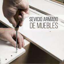CARPINTERO ARMADO DE MUEBLES Y REPARACION