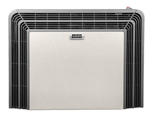 Calefactor 5000 Eskabe Titanio Tb Multigas