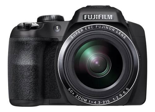 Camara Fujifilm Con Muy Poco Uso Como Nueva Tambien Permuto