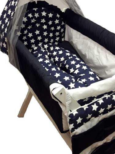 Catre Cuna Para Bebes - Super Confort - Reforzado 30 Kg !!!