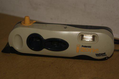 Cámara Polaroid I Zone