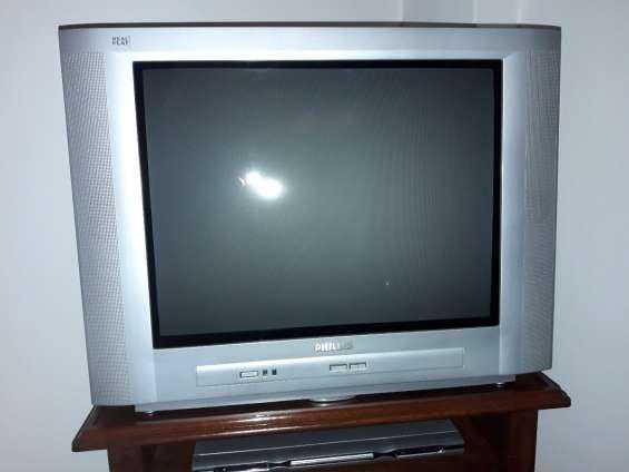 Compro tv usados pago efectivo en el acto en Balvanera