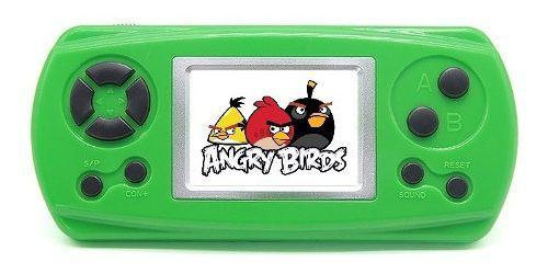 Consola Portátil Family 8bits Arcade 328 Juegos En 1 +