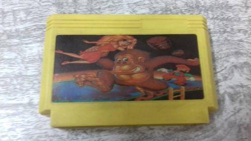 Don King Kong Juego Family Game