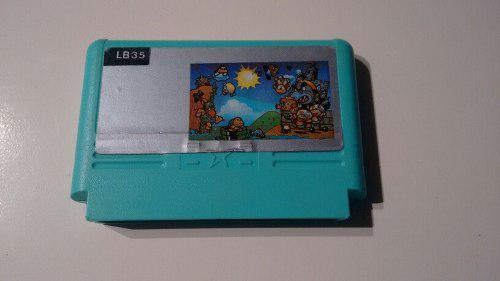 Juego De Family Super Mario Bros