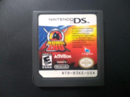 Juegos De Nintendo Ds Originales Fisicos Rosario