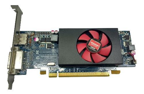Placa De Video Amd Radeon Series 8000 Con Garantia Y Cuotas