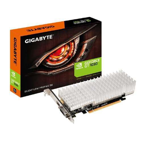 Placa De Video Gigabyte Geforce Gt 1030 2gb Oc Martinez