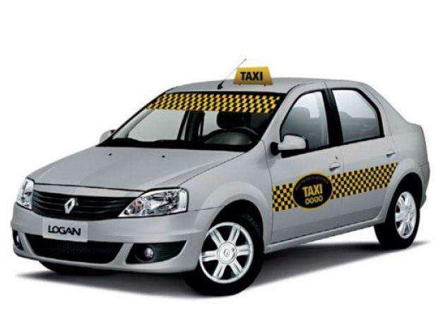 Se busca chofer para taxi