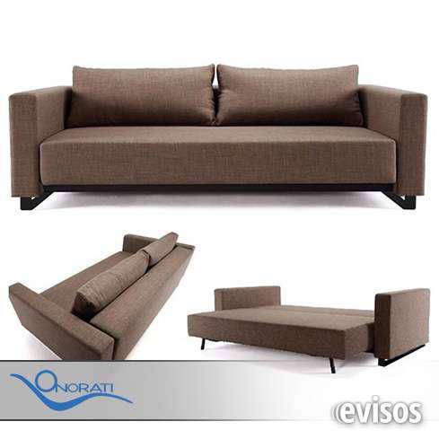 Sofa cama de primera calidad en Villa Lynch