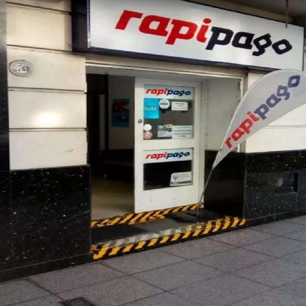 Fondo de Comercio - Rapipago