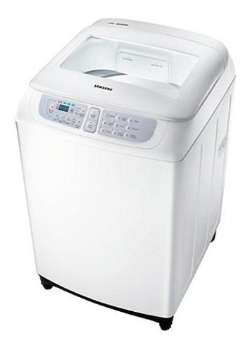 Lavarropas Automaticos Samsung Wa-70f5s4udw Superior 7kg
