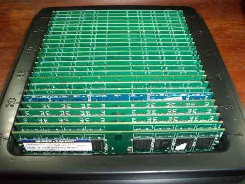 Memorias Ddr2 512 Mb Unicamente Para Servidor Ibm
