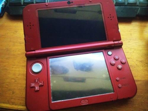 New Nintendo 3ds Xl + Flash 32gb