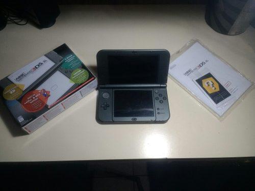 New Nintendo 3ds Xl Usada (leer Publicación)