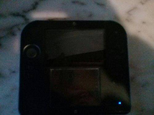 Nintendo 2ds Usada Con 7 Juegos
