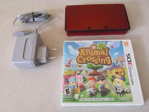Nintendo 3ds - Excelente Estado !!!
