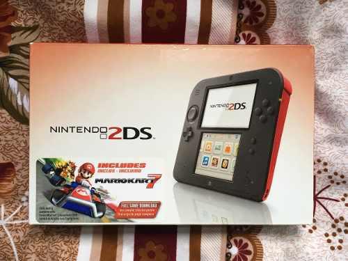 Vendo Mi Coleccion Nintendo 2ds Mario Kart 7