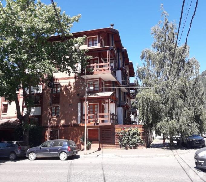 Vendo departamento en San Martin de los Andes