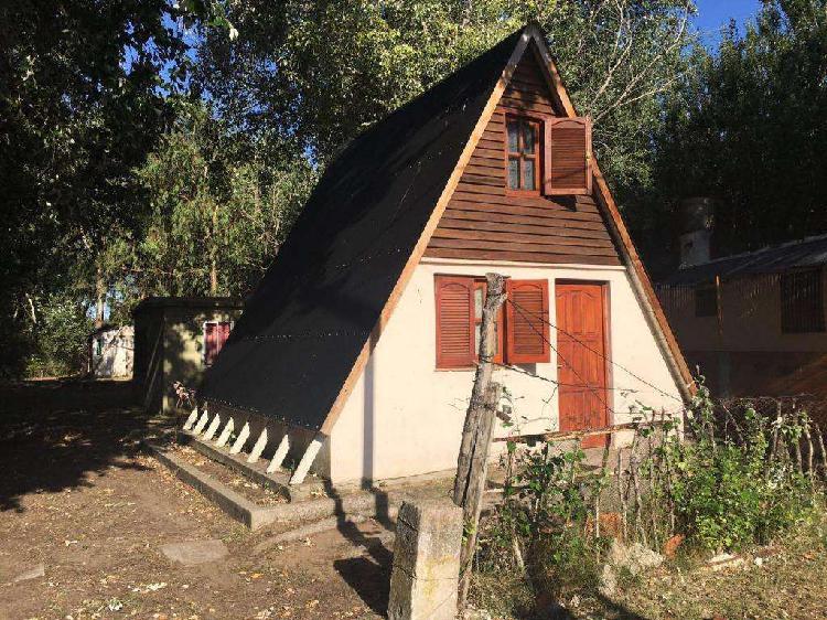 Venta Casa Alpina Más Depto 2 Amb Atràs