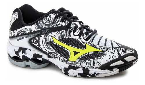 zapatillas voleibol mizuno mujer vestir 90 a�os
