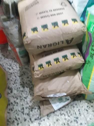 Alimento Balanceado Para Conejos X 25 Kg